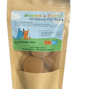 CBD Pet Treat